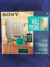 Sony Wall Phone Genuine IT-W20
