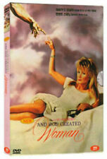 [Dvd] And God Created Woman (1988) Rebecca De Mornay, Vincent Spano *New