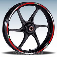 Stickers Wheels Motorcycle Stripes Honda VFR800F VFR 800F Rac3