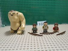 Lego Bundle The Hobbit Lord Of The Rings Figures Trol Orc goblin 79010 elf