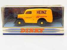 Lot 31153 | DINKY MATCHBOX dy-4 1950 FORD e83w 10 CWT van 1:43 voiture miniature neuf dans sa boîte