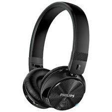 Philips Wireless Noise-Cancelling Bluetooth Headphones (Boxed with Accessories)