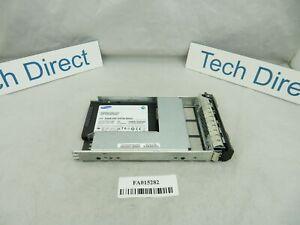 """Dell 256GB SATA 6Gb/s 3.5"""" SSD Samsung PM830 MZ7PC256HAFU Hard Drive ZZ"""