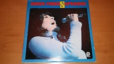 Donna Fargo-Superman LP Pickwick 6187 NM Vinyl Record