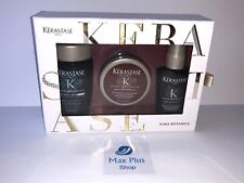 KERASTASE Aura Botanica, Healthy Glowing Hair, Travel Size, Gift Box Set