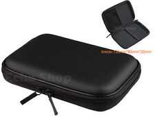 "HDD EVA Hard Case Pouch For 2.5"" TOSHIBA Canvio Ready Portable hard Drive"