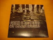 Cardsleeve Full CD SPELLBOUND Stir It Up PROMO 11TR 2011 psychobilly