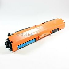 Cyan Toner Cartridge for HP 126A CE311A for LaserJet 100MFP