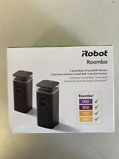 iRobot Roomba Authentic Dual Mode Virtual Wall Barriers Compatible With Roomba