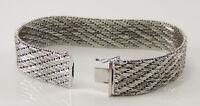 Vintage Damen Armband  Silber 925er