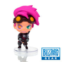 Blizzard Gear Starcraft Minifigure Mira Han Cute but Deadly Series 4