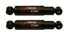 2 Freightliner Cab Shocks Gabriel 83128 Replaces Freightliner 90044162