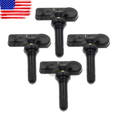 4pcs Tire/Tires Pressure Sensor TMPS for Jeep Wrangler Grand Cherokee Ram Dakota