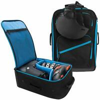 Winterial Ski and Snowboard Boot Bag Backpack Water Resistant with Extra Stor...