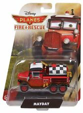 Disney Planes 2 Fire & Rescue Diecast Qualité Métal véhicule Mayday Camion