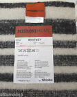MISSONI HOME TAPPETO MISTO LANA WHITNEY T20 110x220cm 80% WOOL CARPET RUNNER