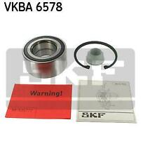 1X WHEEL BEARING KIT SKF VKBA 6578