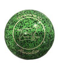 Henselite XG Bowls Size 3 Gripped