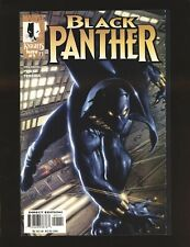 Black Panther Vol 2 # 1 - Marvel Knights NM- Cond.