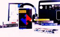 Heart: Brigade (1990, Capitol Records, C4-91820) ~ Cassette Tape