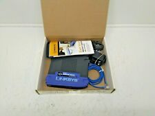 Linksys EtherFast Cable/Dsl Router Befsr41 Br