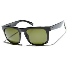 New Electric Mainstay Sunglasses Gloss Black/Melanin Grey EE13601620 RRP $140