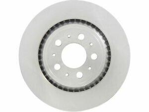 Rear Brake Rotors For 2003 2004 2005 2006 2007 2008 2009-2014 VOLVO XC90