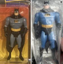 Batman: Combat Batman Animated Series Mailaway Figure 1995 Variant Kenner