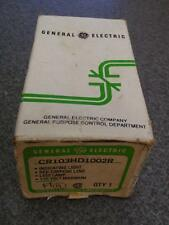 General Electric - CR103HD1002R - Indicating Light Red Torpedo Lens *NEW IN BOX*