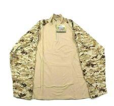 Blackhawk! HPFU 3XL Warrior Wear Desert Digital AOR1 Combat Shirt w/ITS AOR2