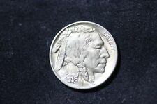1936 S Buffalo Nickel PQ BU