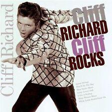 Cliff Rocks by Cliff Richard (Vinyl, Mar-2011)