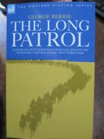 Long Patrol  6th Australian Light Horse by G Berrie NEW book