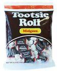 TOOTSIE ROLL MIDGEES - 184G BAG (pack of 2) USA import