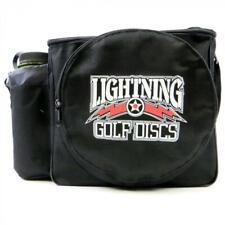 Lightning - Budget Disc Golf Bag 10 disc