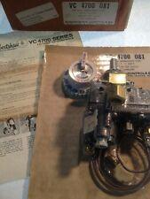 Robert Shaw - Uni-Line - Vc 4700 081 - Uni-Dial Thermostat (Udf)