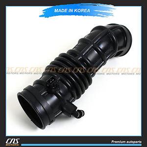 OEM Air Cleaner Intake Hose w/ Sensor 04-08 GM Chevrolet Aveo Aveo5 G3 96439858