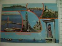 Cartolina Sicilia - Portopalo Panorama - SR 3611