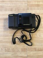 KODAK VR35 K12 Ektar f2.8 35mm Lens 35mm Auto Focus Camera - Untested