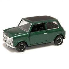 Corgi Die-cast Morris Mini Cooper S as Driven by Paul McCartney - Cc82284k