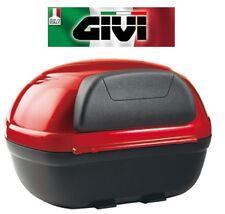 Schienalino in poliuretano (nero) E103 PER bauletti  E30 TOUR GIVI