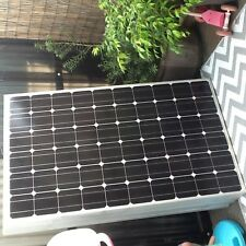 1.5 KW Solar system grid tie 6 x 250 watt used panels and new Sungrow inverter