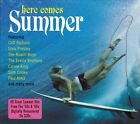 HERE COMES SUMMER - 60 HITS FROM THE 50s & 60s Various Artists (NEW SEALED 3CD)