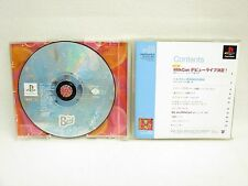 UM JAMMER LAMMY The Best PS1 Playstation PS Sony Import Japan Game p1