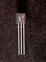 2SC945A - NEC Transistor (TO-92)