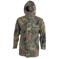 Official Gore-tex Jacket - Cold Wet Weather - German Army surplus - Free Ship