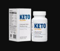 KETO ACTIVES⭐ 100% Original ⭐60 Kapseln⭐ Direkt vom Händler ⭐BLITZVERSAND⭐