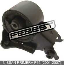 Rear Engine Mount (Hydro) For Nissan Primera P12 (2001-2007)