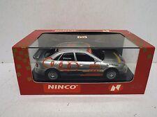 NINCO 50137 AUDI A4 Repsol RN44 Nuovo Nuovo di zecca in scatola (WM193)