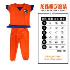 3/6 un. Dragon Ball Z Goku Tortuga senru Juegos con disfraces Disfraz de Halloween de lote